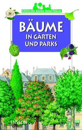 Bäume in Gärten und Parks