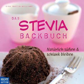 Das STEVIA Backbuch