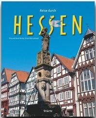 Reise durch Hessen