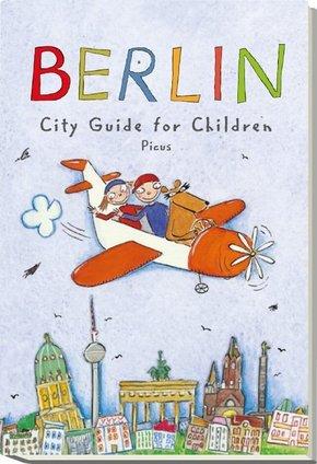 Berlin - City Guide for Children