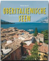 Reise durch die Oberitalienischen Seen