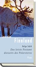 Lesereise Finnland