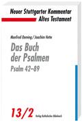 Neuer Stuttgarter Kommentar, Altes Testament: Das Buch der Psalmen, Psalm 42-89; Bd.13/2