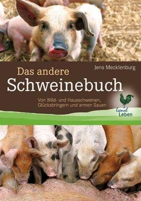 Das andere Schweinebuch