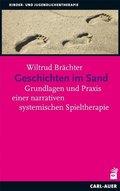 Geschichten im Sand