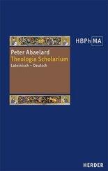 Herders Bibliothek der Philosophie des Mittelalters (HBPhMA): Theologia Scholarium; 24