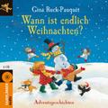 Wann ist endlich Weihnachten?, Audio-CD