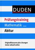 Duden Prüfungstraining Mathematik Abitur 2012; Analysis