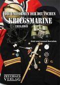 Die Uniformen der deutschen Kriegsmarine 1935-1945