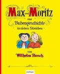 Max und Moritz, Mini-Ausgabe