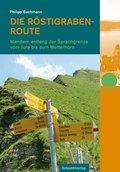Die Röstigraben-Route