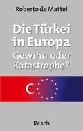 Die Türkei in Europa