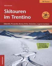 Skitouren im Trentino - Bd.3
