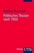 Politisches Theater nach 1950