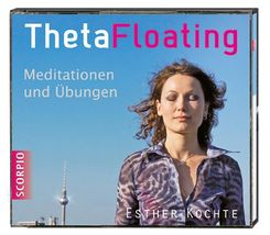 ThetaFloating, 1 Audio-CD
