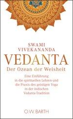 Vedanta, Der Ozean der Weisheit