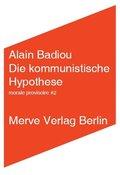 Die kommunistische Hypothese