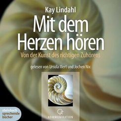 Mit dem Herzen hören, 2 Audio-CDs