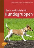 Ideen und Spiele für Hundegruppen