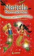 Mariella Meermädchen - Feuerglanz am Meeresgrund