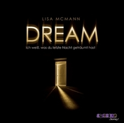 DREAM - Ich weiß, was du letzte Nacht geträumt hast, 3 Audio-CDs