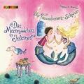 Das Meermädchen-Internat - Der Freundinnen-Schwurm, 2 Audio-CDs