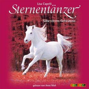 Sternentänzer - Silbersterns Geheimnis (2 Audio-CDs)