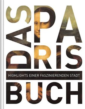 Das Paris Buch