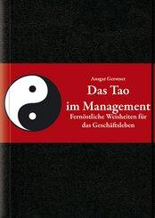Das Tao im Management