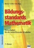 Bildungsstandards Mathematik, 7. Klasse