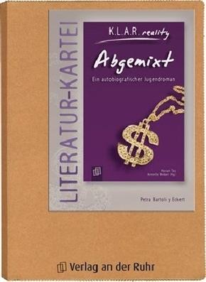 Abgemixt, Literatur-Kartei