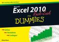 Excel 2010 für Dummies Ruck-Zuck