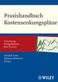 Praxishandbuch Kostensenkungspläne