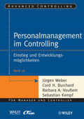 Personalmanagement im Controlling