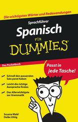 Sprachführer Spanisch für Dummies