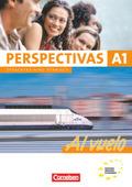 Perspectivas - Al vuelo: Sprachtraining Spanisch; Niveau.A1