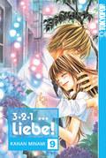 3, 2, 1 Liebe! - Bd.9
