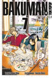Bakuman - Bd.7