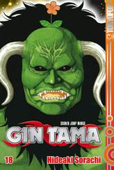 Gin Tama - Bd.18