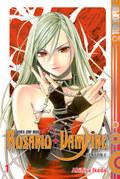 Rosario + Vampire Season II - Eine neue Jahreszeit - Bd.1