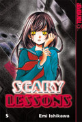 Scary Lessons - Bd.5