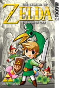 The Legend of Zelda - The Minish Cap