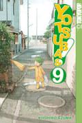 Yotsuba&! - Bd.9