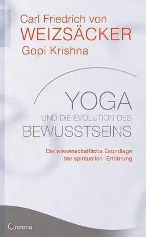 Yoga und die Evolution des Bewusstseins