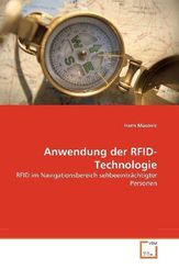 Anwendung der RFID-Technologie (eBook, PDF)