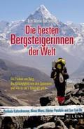 Die besten Bergsteigerinnen der Welt