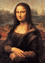 Mona Lisa (Puzzle)