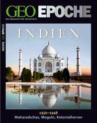 Geo Epoche: Indien