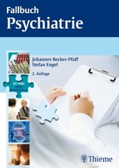 Fallbuch Psychiatrie