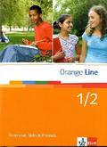 Orange Line: Grammar, Skills & Phrases; Bd.1/2